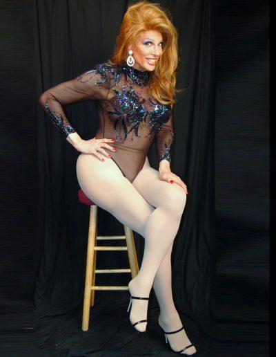 TSDee.com Austin's Angle Leggy Shemale Escort Toronto Hot Cougar MILF 90