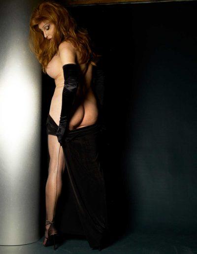 TSDee.com Seemed Full Fashion Nylon Stockings