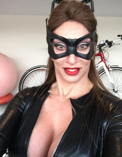 CatWomanDee.com Pussy Cat Black Panther IMG 4402