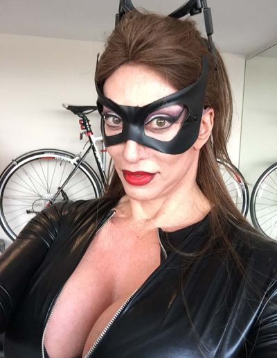 CatWomanDee.com Pussy Cat Black Panther IMG 4404