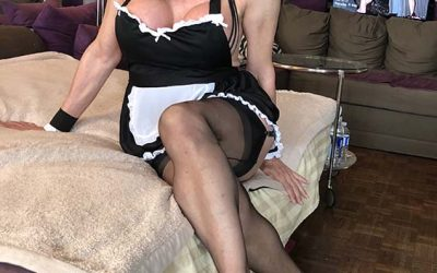 Role Play: French Maid Position Available